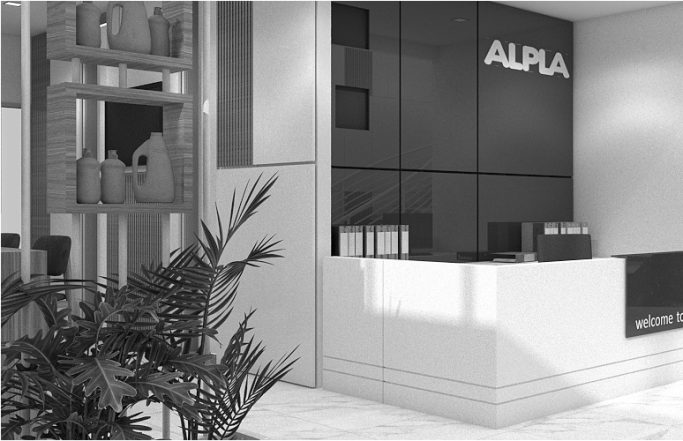 ALPLA OFFICE